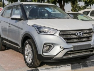 Hyundai Creta 1.6 (Export Only)