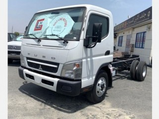 Mitsubishi Canter Chassis (Export Only)