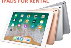 Rent Ipads For Event...