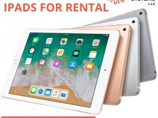 Rent Ipads For Events and Bussiness Meetings