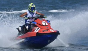 Top Cheap water jet ski pontoon Rental Ride in Abu Dhabi
