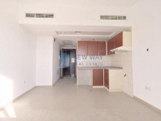 Studio Apartment available for Rent in Al Khan - Sharjah