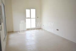 Brand New Studio Apartment for in Rose Palace - Arjan, Dubai
