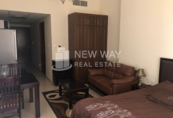 Apartment available for Rent - Studio in Dubai Sports City