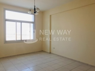 One Bedroom Apartment available for Rent in Dubai - Silicon Oasis