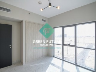 Brand New Spacious One Bedroom Apartment available for Rent in Dubai South City