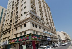 Studio available in Rolla, sharjah