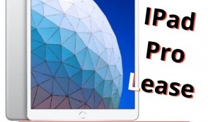 Advantages of Hire IPad Pro in Dubai