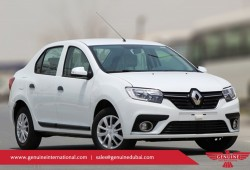 Renault Symbol 1.6 PE 2020 Model year available for local sales with 3year warranty