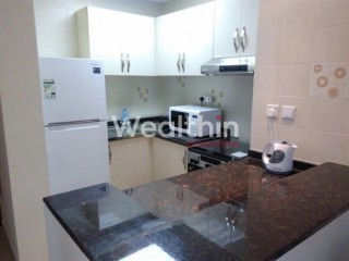 Fully Furnished Studio Apartment available for Rent in Sports City - Dubai