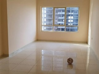 Best Deal!! Big, Clean and Well Maintained One Bedroom Flat for Rent in Lake Tower C04, Emirates City - Ajman