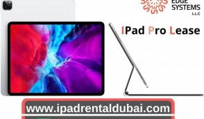 Need an iPad for hire in Dubai? Techno Edge Systems LLC