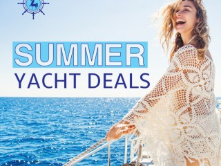 Boat Rental - Dubai Summer Surprises