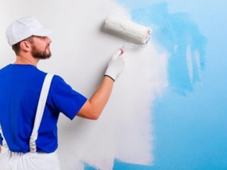 Get Best Affordable Wall painting services in UAE