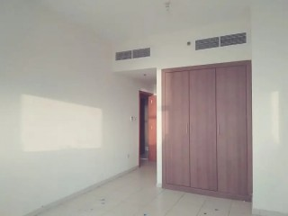 Two Bedroom Apartment available for Rent in Ajman One Tower - Al Sawan