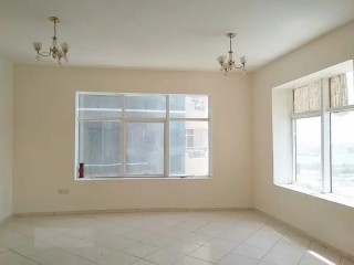 Spacious Two Bedroom Apartment available for Rent in Horizon Tower A - Ajman Downtown