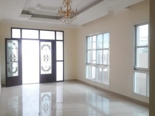 Brand New Five Bedroom Villa available for Rent in Al Rawda 1 - Ajman
