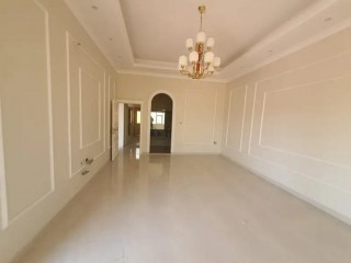 Luxury Finishing Five Bedroom Villa for Sale in Al Azra - Sharjah