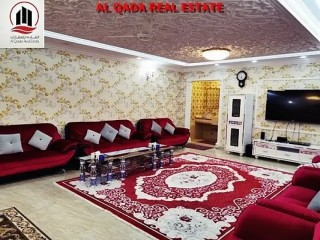 Six Bedroom Villa available for Sale in Al Rawda 1 - Ajman