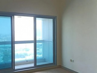 One Bedroom Apartment for Rent in Corniche Tower - Ajman