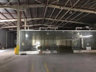 Warehouse available for Sale Opposite to China Mall - Al Jurf Industrial Area, Ajman