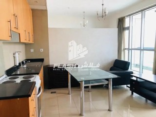 Studio Apartment for Sale in Julphar Tower - Dafan Al Nakheel, Ras Al Khaimah