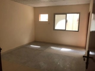 Three Bedroom Flat for Rent (Bachelor Accommodation) in G1 Building - Al Rashidiya, Ajman