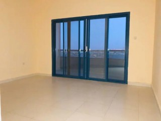 Apartment for Rent - Three Bedroom in Falcon Tower, Ajman Downtown