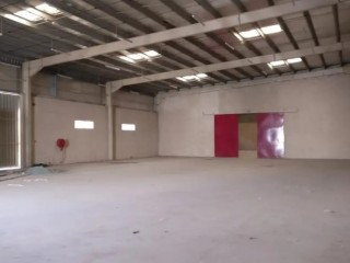 Warehouse available for Rent in Al Jurf Industrial Area - Ajman