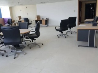 Spacious Office available for Rent in Falcon Tower, Ajman Downtown