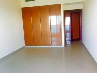 Two Bedroom Apartment for Sale in Corniche Tower - Ajman with Full Sea View