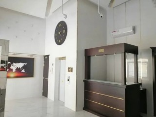 Spacious Brand New Two Bedroom Apartment for Rent in Al Jurf, Ajman