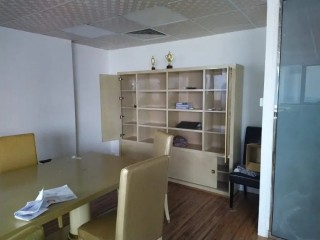 Big Size Office for Sale in Falcon Tower, Ajman Downtown with Parking
