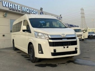 Toyota Hiace GL (Export Only)