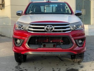 Toyota Hilux TRD (For Export)