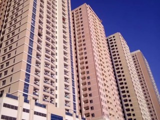 Shop for Sale in Lilies Tower, Emirates City, Ajman