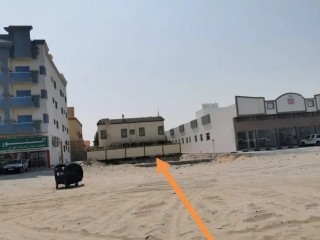 Commercial Plot for Sale in Al Mowaihat 3 - Ajman