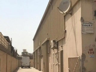 Warehouse for Rent in Sharjah Industrial Area 10