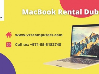 MacBook Rental Solutions for Students in Dubai