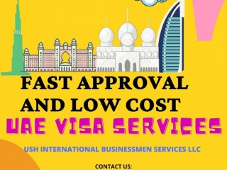 LOW COST AND FAST APPROVAL VISA PROCESSING