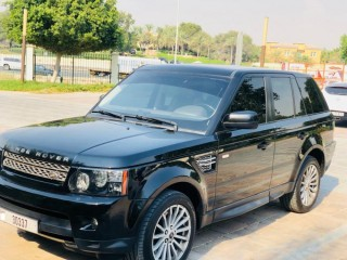 Range Rover 2013 Sports I 1180 Per Month | 0% Down Payment