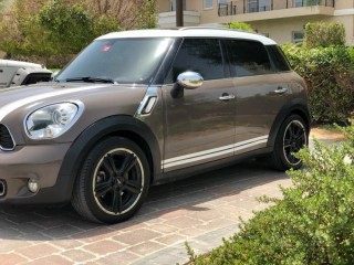 MINI COOPER S (Countryman) TOP Range | Full Finance