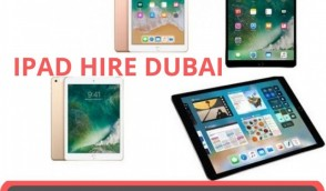 Rent Ipads For Events Dubaiat Affordable Prices