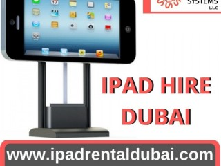 Reasons Why iPad Rental Dubai is Good For You