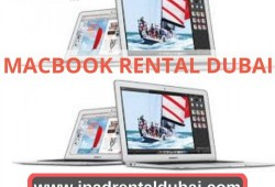 Macbook Rental Dubai...
