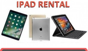 IPad Hire For Business Meetings in Dubai