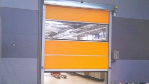 Do you want to install section overhead Doors in UAE?