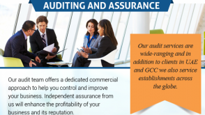 Looking for Audit Services in Dubai Call us 042500251