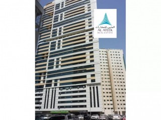 One Bedroom Apartment for Rent in Canal Star Tower, Al Majaz 3 - Sharjah