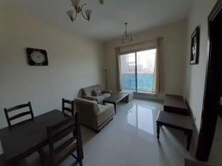 One Bedroom Apartment for Rent in Elite Sports Residence 3 - Dubai Sports City